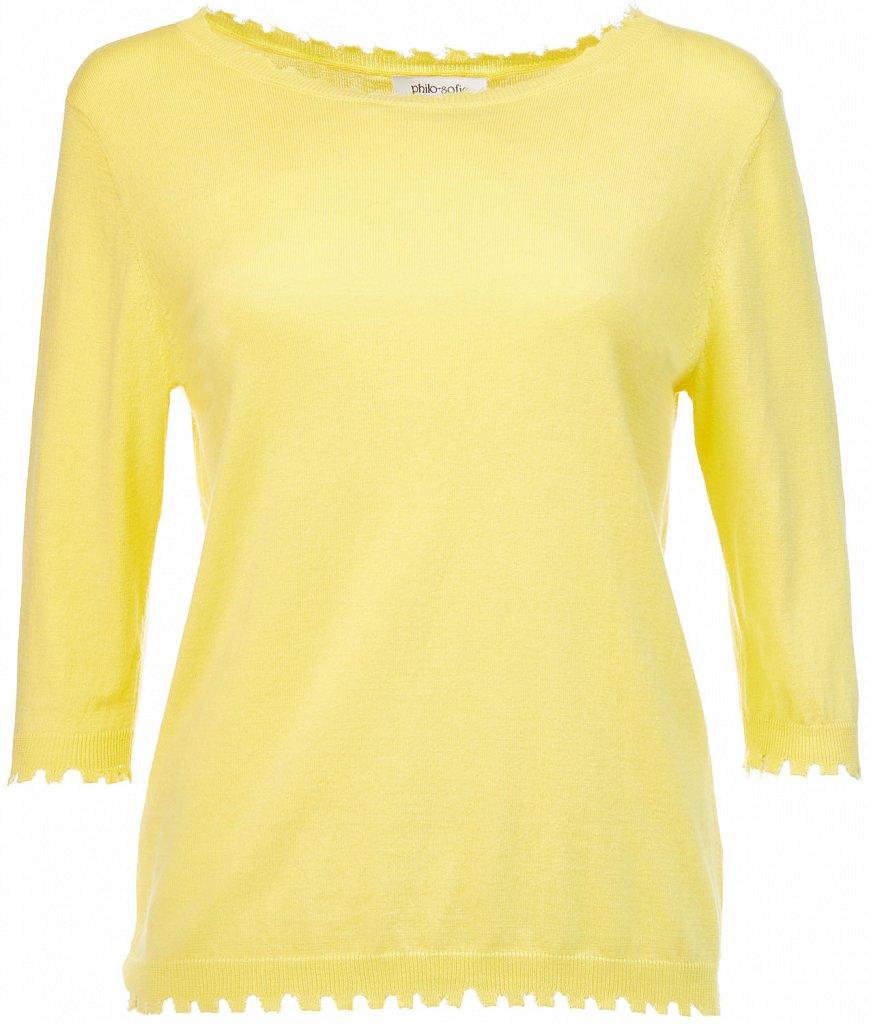 Philo-Sofie-Cashmere-SS2020-M522-Shirt-mit-ausgefranste-Kanten-lemon-EUR-179.jpg