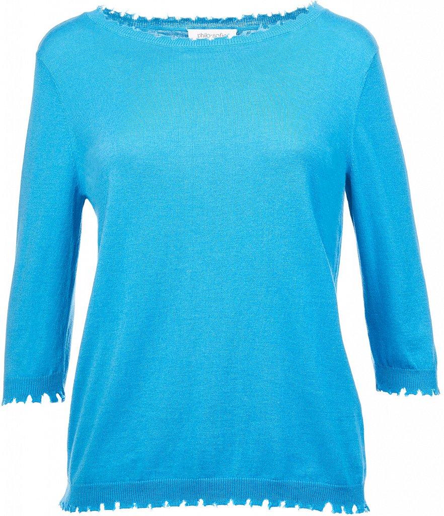 Philo-Sofie-Cashmere-SS2020-M522-Shirt-mit-ausgefransten-Kanten-turquoise-EUR-179.jpg